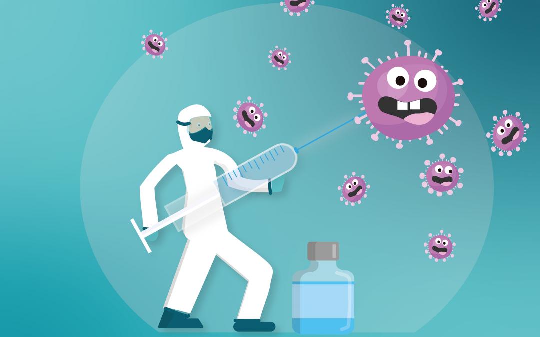 Stanovisko KBS Slovenska k očkovaniu na COVID – 19