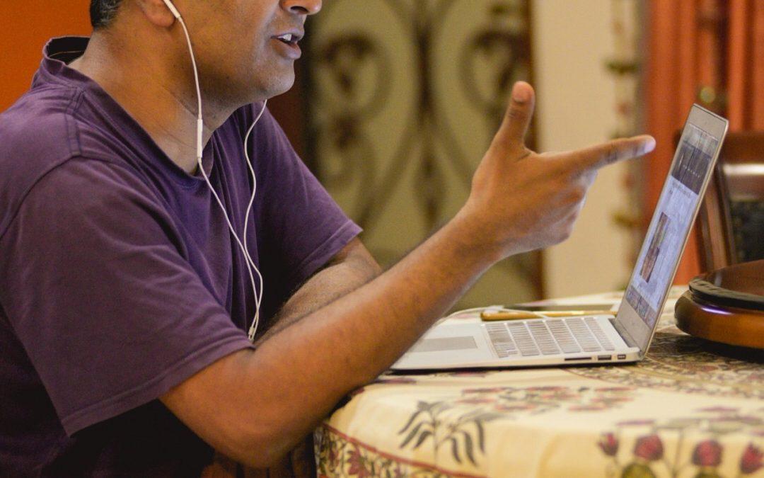 Témy online prednášok