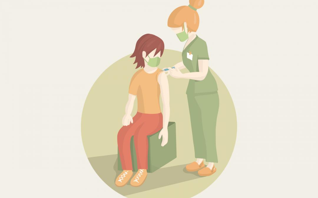 Žiadosť vo veci očkovania