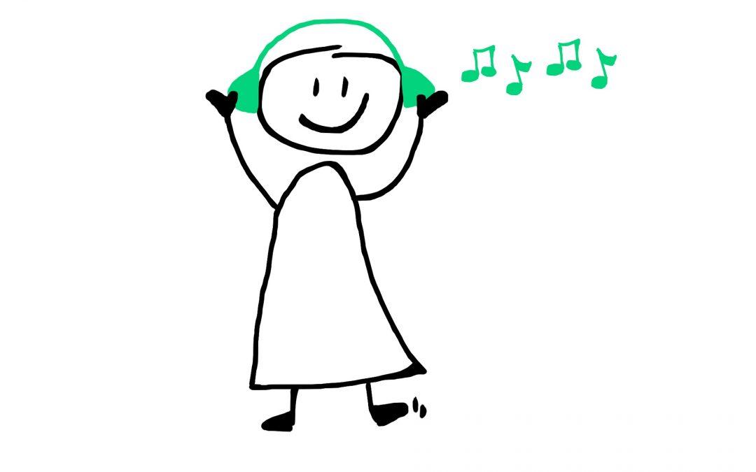 Nosenie rúška v škole aj počas vyučovania hudobnej výchovy